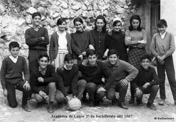 Luque 1967
