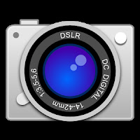 Download DSLR Camera Pro v2.8.5 Paid Apk For Android