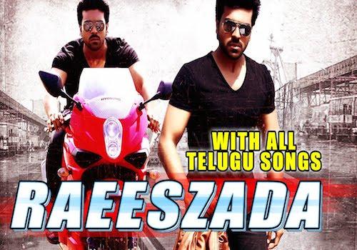 Raeeszada 2015 Hindi Dubbed HDRip 720p 850mb