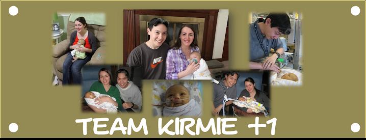Team Kirmie +1