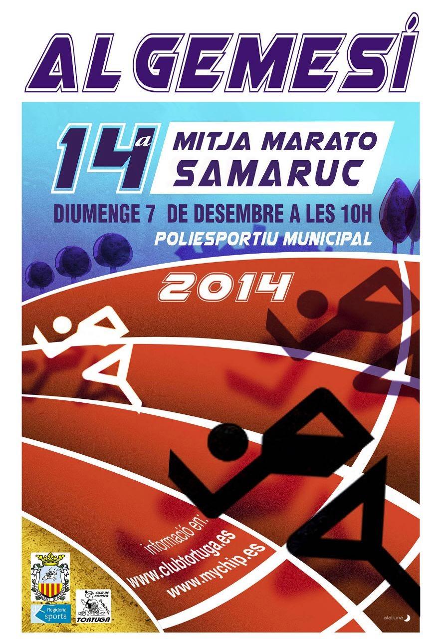 Mitja marat d 39 algemes presentaci xiv mitja marat del - Piscina coberta algemesi ...