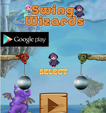 Android Game of the Month