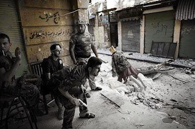 Siria   Copolitica