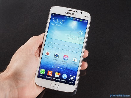 Galaxy Mega 5.8 i9152 harga dan spesifikasi, Samsung Galaxy Mega 5.8