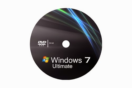 Download : Windows 7 Ultimate Full Version