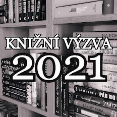 Knižní výzva 2021