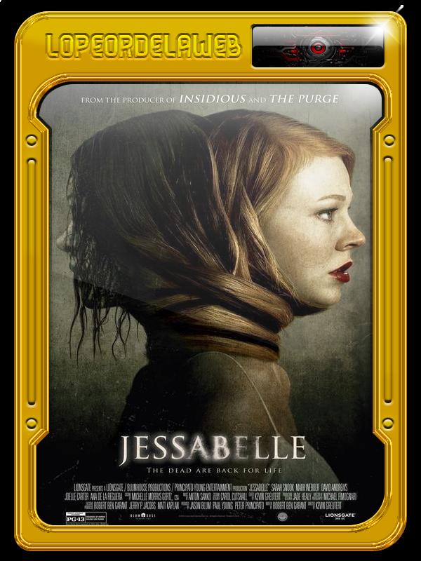 Jessabelle (2014) [Terror] 720p, Mega, Uptobox, Dual
