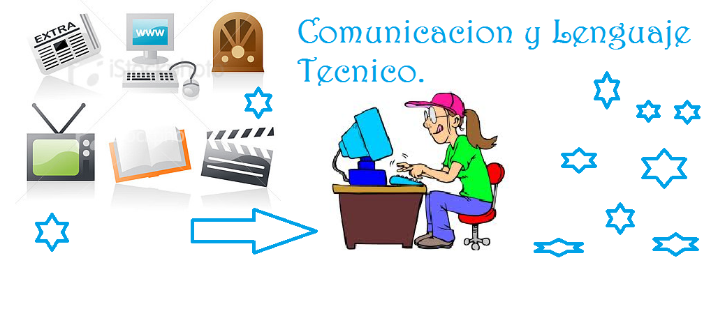 Comunicación Y Lenguaje Técnico
