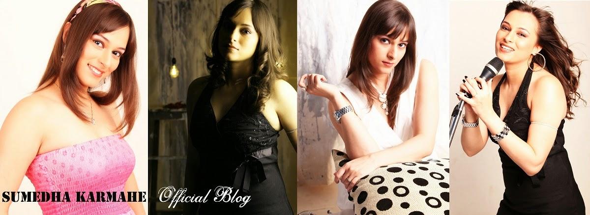 Sumedha Karmahe :: Official Blog