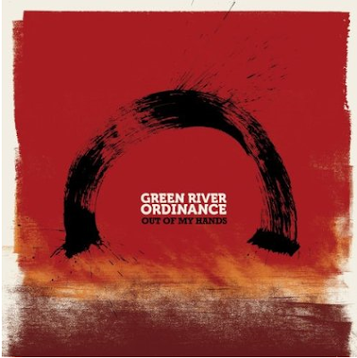 Green River Ordinance - Out Of My Hands - 2009