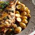 Συνταγή της ημέρας - Αρνάκι στις κληματόβεργες, στο φούρνο του σπιτιού