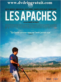 Telecharger Les Apaches DVDRip French DDL, Streaming et Torrent