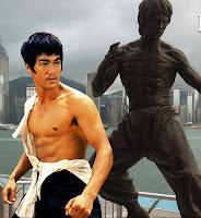 Kehidupan Bruce Lee