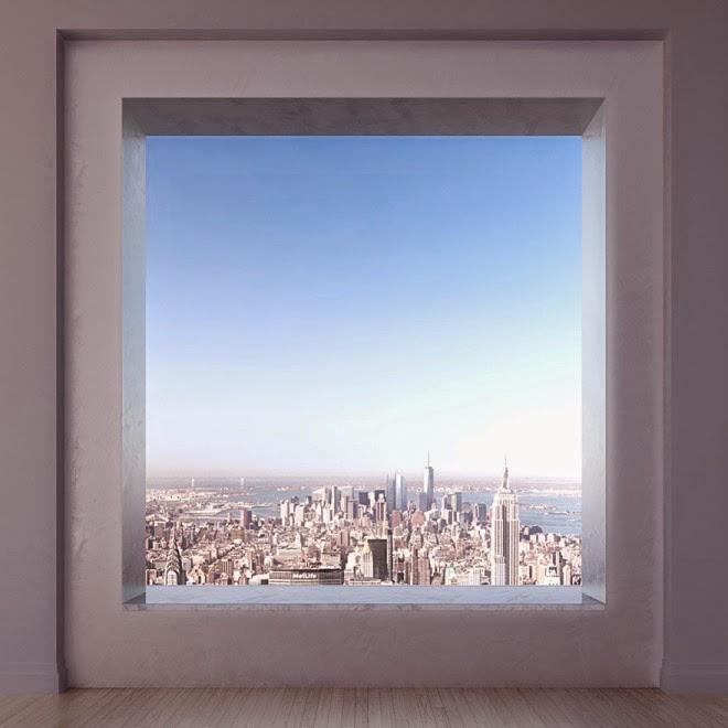Penampakan Penthouse Seharga 1 Triliun Di New York Penampakan Penthouse Seharga 1 Triliun Di New York Gedung Termewah Termahal Terkaya Terbaik Terbagus Apartemen Termahal