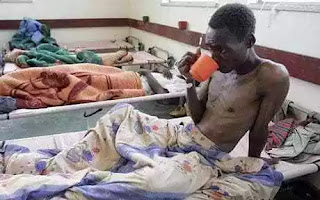 20 Dead As Cholera Outbreak Spreads In Borno