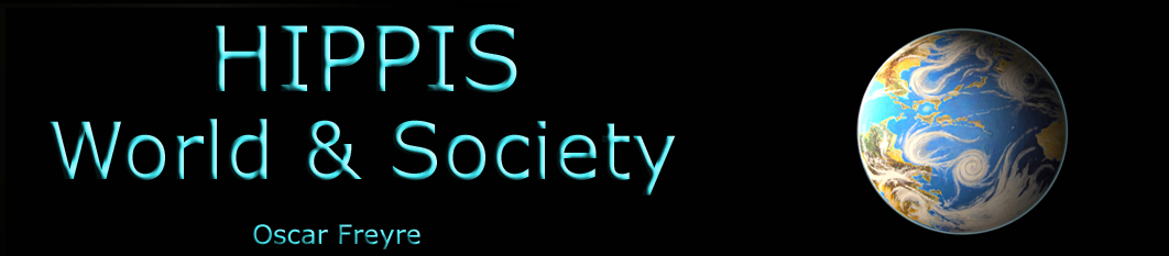 Hippis World&Society