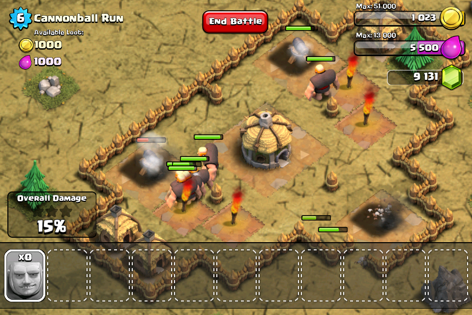 clash of clans hack direct download