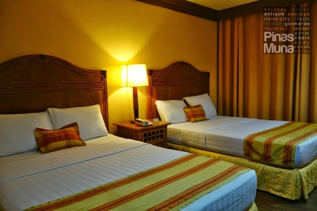 Boracay Tropics Bedroom