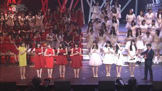 AKB48 5th Kohaku Taiko Uta-gassen
