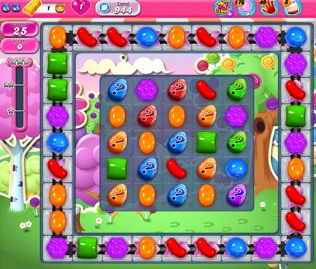 Candy Crush Saga 944
