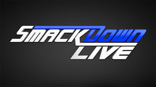 23 January 2018 – WWE Smack Down Live  HDTV – 500MB