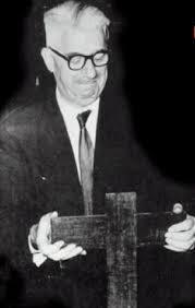 JORDAN BRUNO GENTA (1909-1974) MÁRTIR DE CRISTO REI