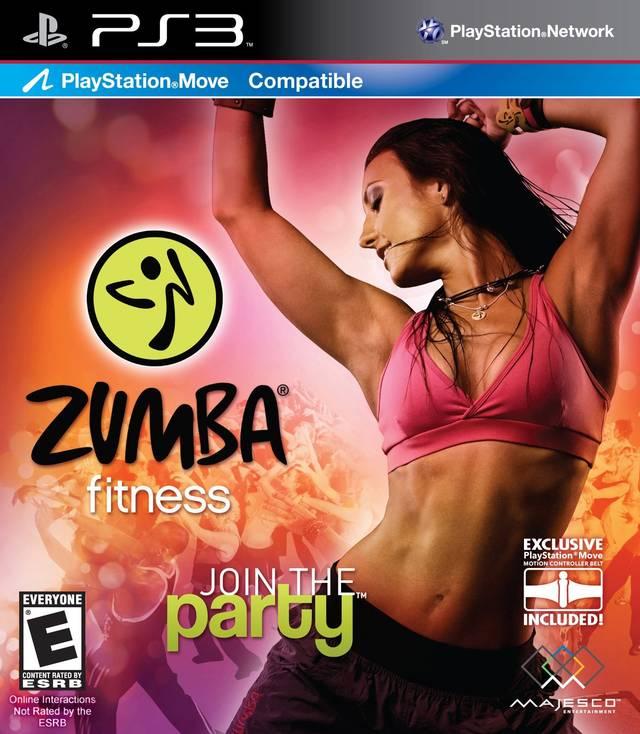 ps3 zumba fitness 2011 4 1gb   mediafire   download