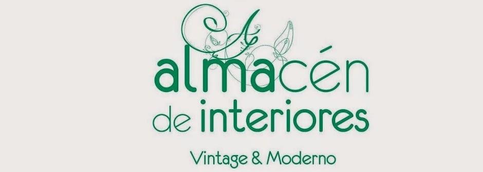 ALMACEN DE INTERIORES
