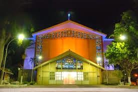 Paroquia Santuário Nª Sª Aparecida