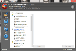 CCleaner Professional & Business Edition 3.25.1872 incl Crack