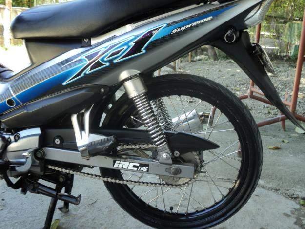 Jual Striping Thailand Yamaha Vega R / ZR