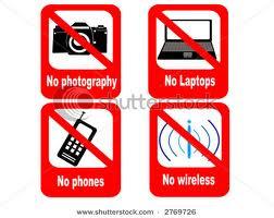 No Technology