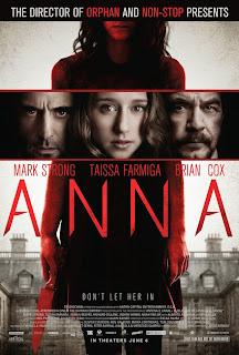 Watch Anna (Mindscape) (2013) movie free online
