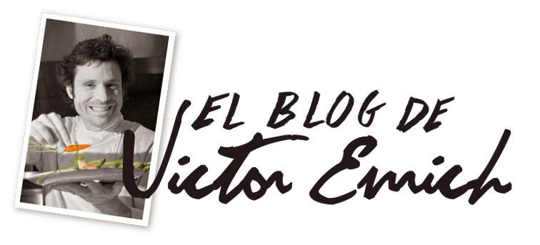 El Blog de Víctor Enrich
