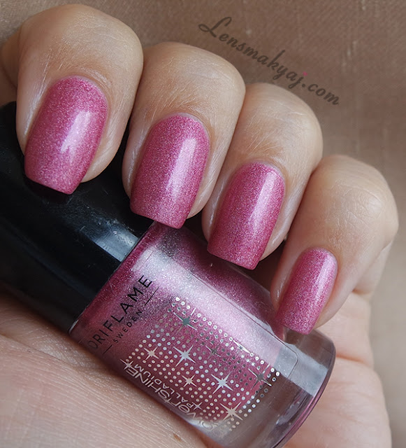Oriflame Vibrant Pink