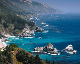 Big Sur, California | Mikki Williams Blog