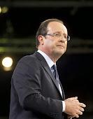 (Francois Hollande)