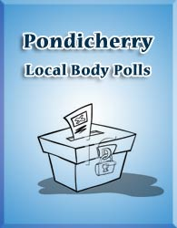Pondicherry Local body election