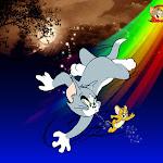 Gambar Tom dan Jerry Paling Lucu