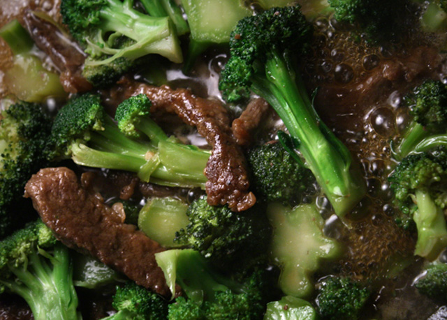 The 99 cent chef beef and broccoli stir fry forumfinder Choice Image