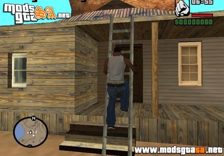 SA - Mod Subir Escadas V2.0 Final