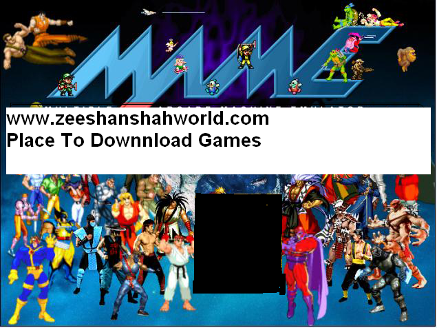 mame32 all games download free for pc
