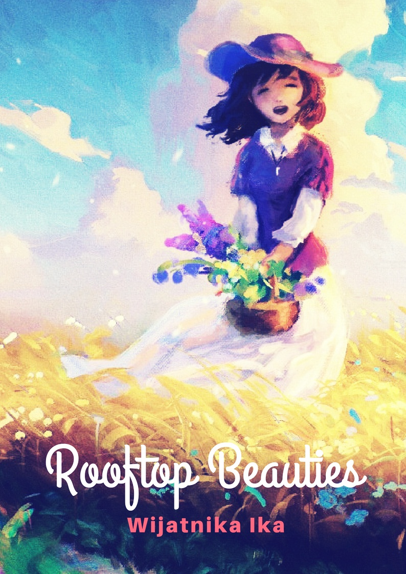 My #1 Book on Wattpad.com
