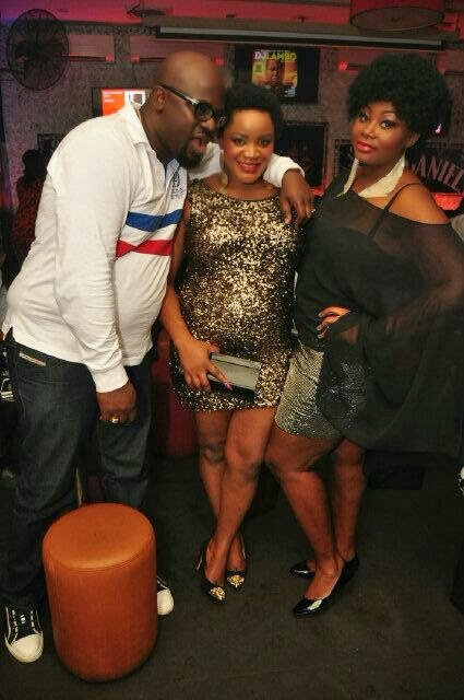 Nollywood By Mindspace PREGNANT UCHE OGBODO FLAUNTS BABY BUMP