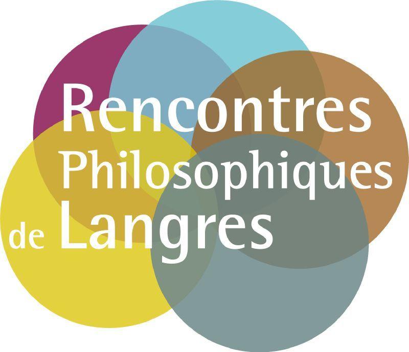 rencontre philosophique d'uriage 2013 Fort-de-France