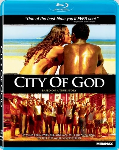 download film gratis city of god