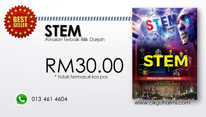 BUKU STEM