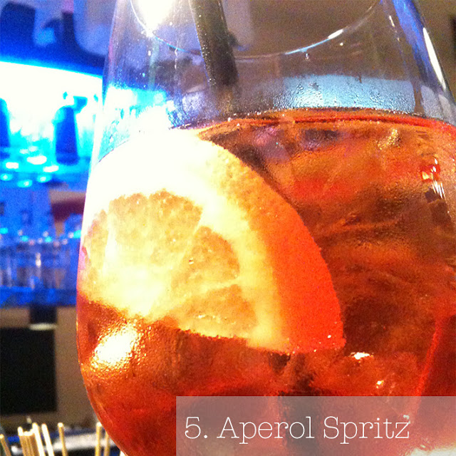 Spritz Cocktail