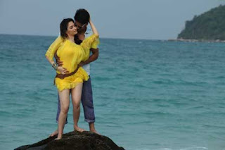 Mana Blog... for all - Tadakha Movie Stills