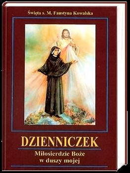 ✠ Dzienniczek Św. S. Faustyny Online